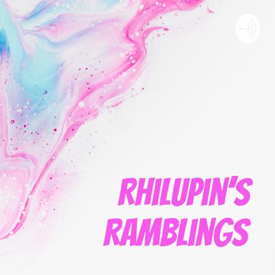Cover art for Introduction to RhiLupin's Ramblings