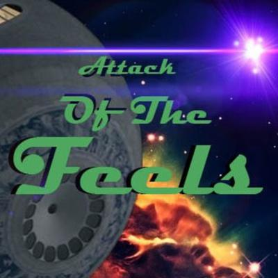 Cover art for Attack of the Feels Ep 8: The End