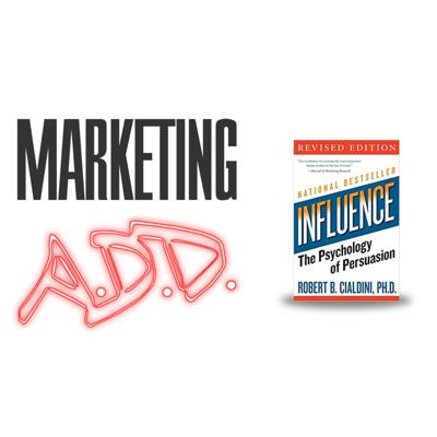 Cover art for Ep. 005 - Influence: The Psychology of Persuasion - Social Proof and Reciprocation