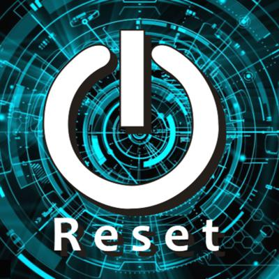Cover art for Reset (Part 3)