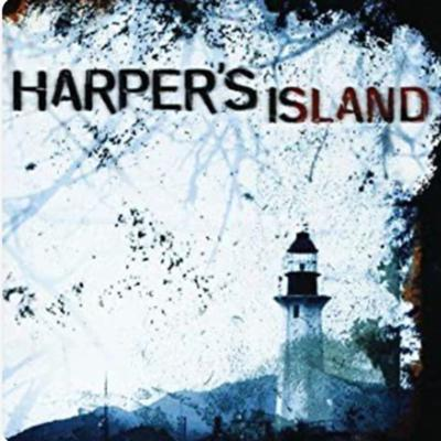Cover art for Harper's Island - Episode 4,5,6,7,8,9,10,11,12 - Finale - oh god please get us off the island.....