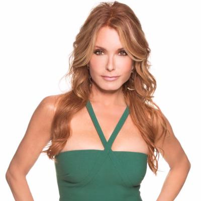 Cover art for #mothersintuition |The Young And The Restless Actress Tracey Bregman On COVID-19, Mother's Day, Mental Health Self Check Ins, The New Hollywood Normal, Pilates PRO Chair