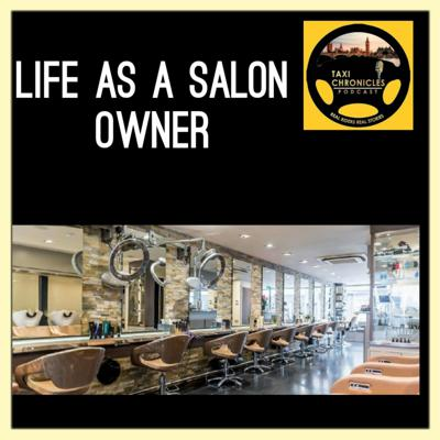 #090 Life as a Beauty Salon owner, pre & post covid-19