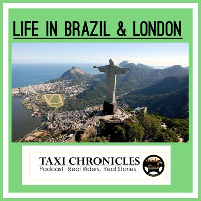 #451 Life in Brazil and London