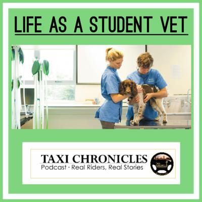 #459 Life of a student Vet