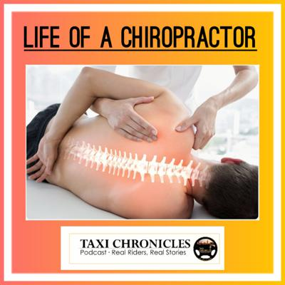 Cover art for #486 Life of a Chiropractor