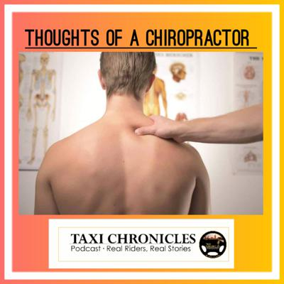 Cover art for #487 Inner thoughts of a Physio