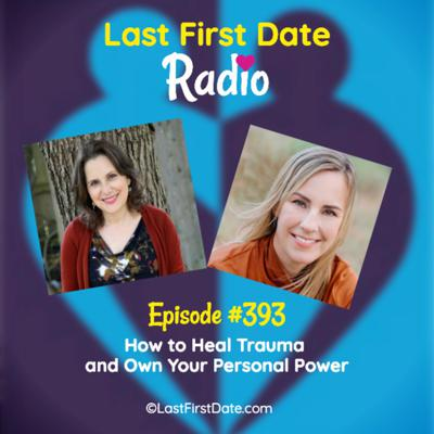 Cover art for EP 393: How to Heal Trauma and Own Your Personal Power