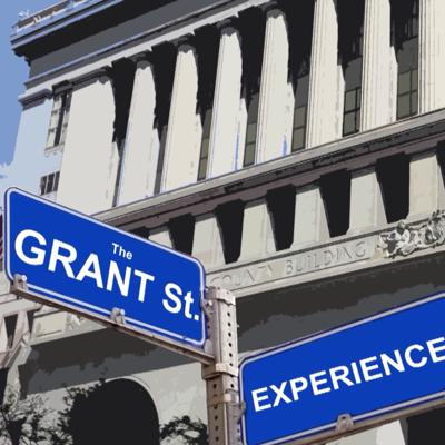 Cover art for The Grant Street Experience: Shelly Danko+Day
