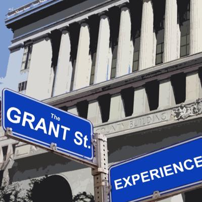 Cover art for The Grant Street Experience: Jessica Pickett, Ph.D.