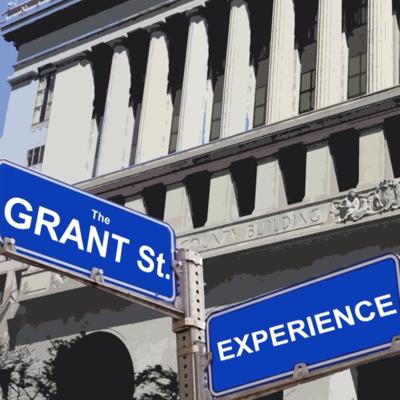 Cover art for The Grant Street Experience: James Hill