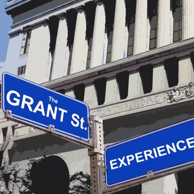 Cover art for The Grant Street Experience: Rick Williams
