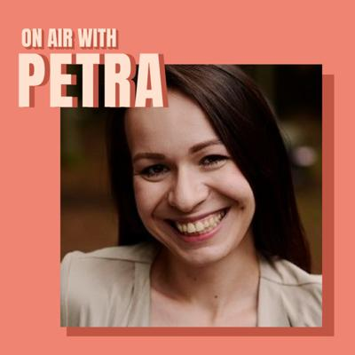 Cover art for On Air with Petra Nulíčková on the Importance of investing in talent development [Czech]