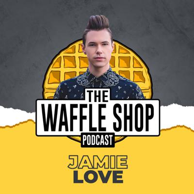Cover art for Weekly Waffle with Jamie Love!