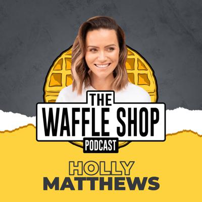 Cover art for Weekly Waffle with Holly Matthews!