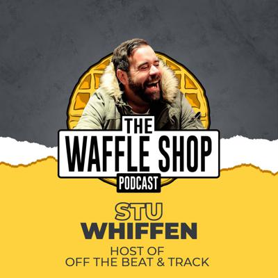 Cover art for Weekly Waffle with Stu Whiffen!