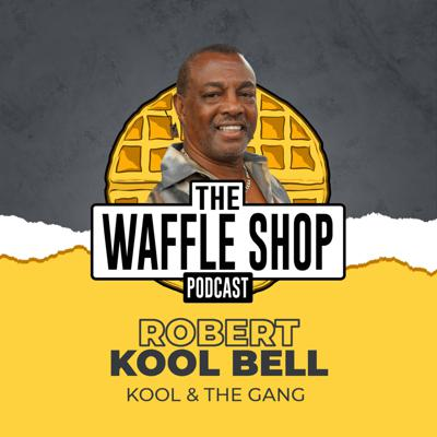 Cover art for Weekly Waffle Robert Kool Bell!