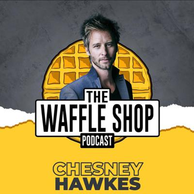 Cover art for Weekly Waffle with Chesney Hawkes