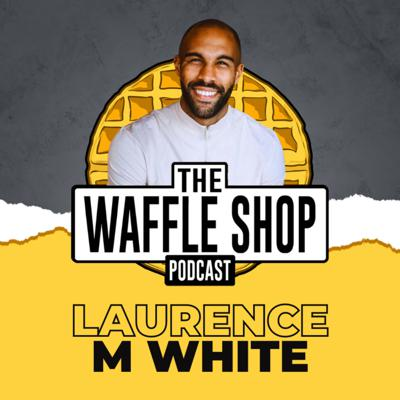 Cover art for Weekly Waffle with Laurence M. White