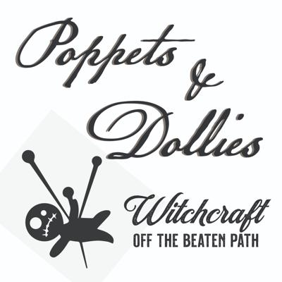 Cover art for S1 E18 Poppets & Dollies