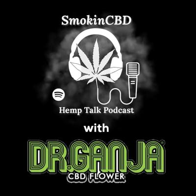 Cover art for Interview With DR.GANJA | Origin Story, Customer Appreciation, Future Products, & More!