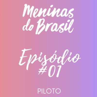 Cover art for EP 01- Piloto