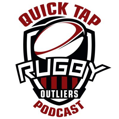 Quick Tap Rugby with Nate Augspurger #1