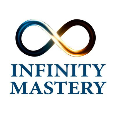 Cover art for Infinity Mastery Episode 1