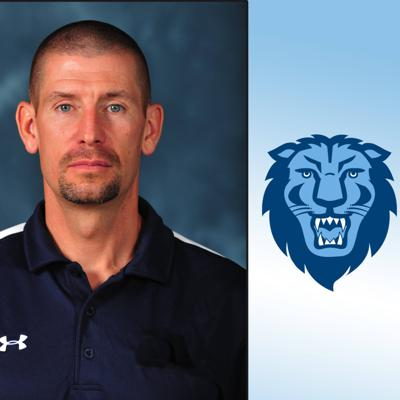 Cover art for Episode 8: Interview with Columbia University Director of XC & TF, Coach Daniel Ireland