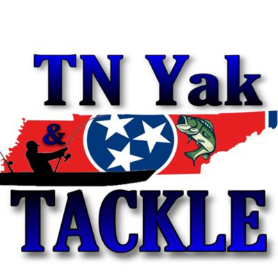 Cover art for First TNYakandTackle Podcast