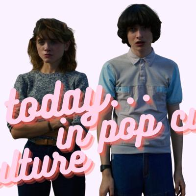 Cover art for S1, #101: What Happened To STRANGER THINGS?
