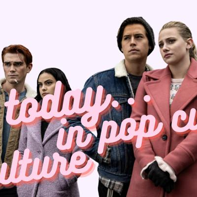 Cover art for S1, #105: Why Is RIVERDALE So Confusing?