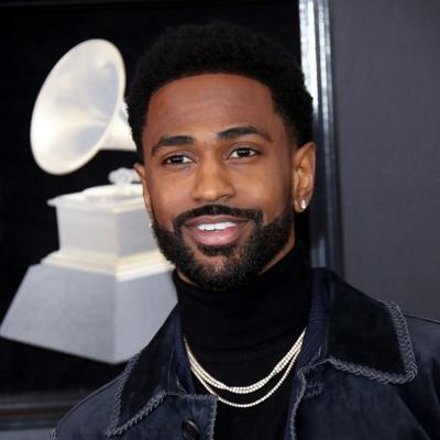 Cover art for Ranking Big Sean Albums
