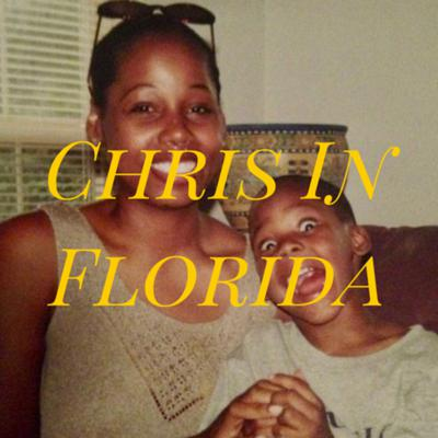 Cover art for Chris In Florida (w/ My Mom)