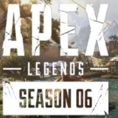 Cover art for Apex legends: Lore and tips and tricks