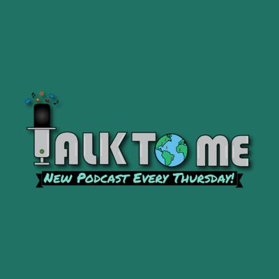 Cover art for Talk To Me Podcast EP 8 | #GotKids?