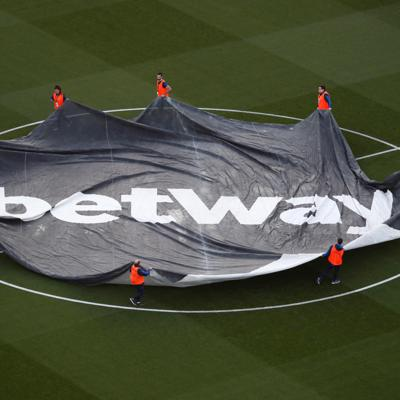 Cover art for The Betway Live bets