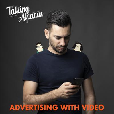 Cover art for How to Transform Your Disruptive Idea into Your Next Video Campaign, with TBWA/ANG's Executive Creative Director Richard Agius - EP 14