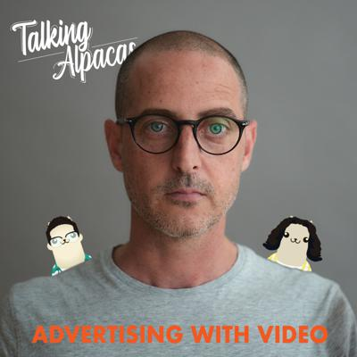 Cover art for The Essential Tie Between Storytelling and Brands, with Switch's Director of Brand Strategy Edward Muscat Azzopardi - EP 15