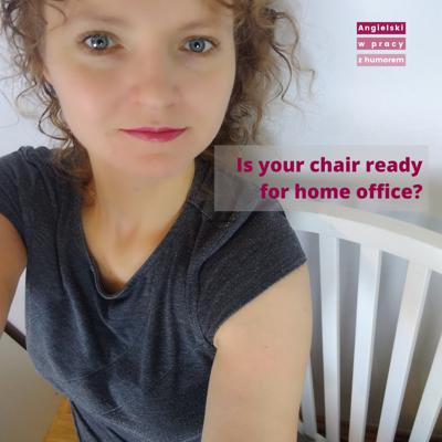 Cover art for Is your chair ready for home office?