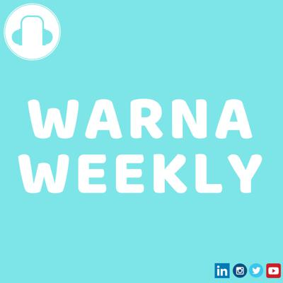 Cover art for 3 Generation-Z Trends To Know! | Warna Weekly Episode #1