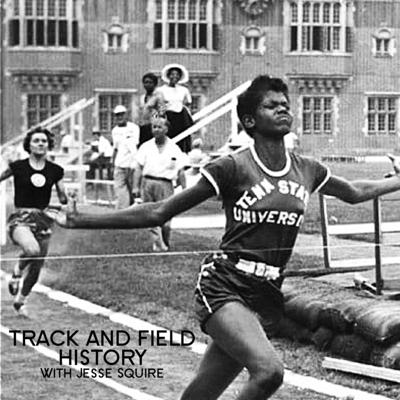 Cover art for When College Track and Field Had Much Less Money