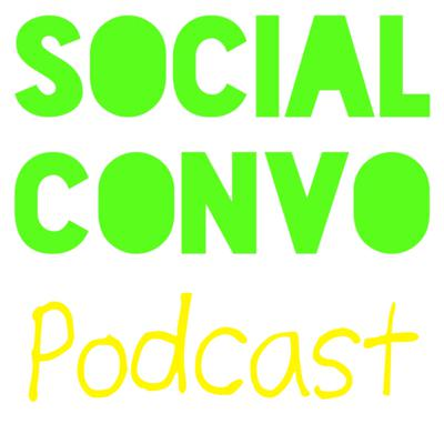 Cover art for Social Convo Ep.1