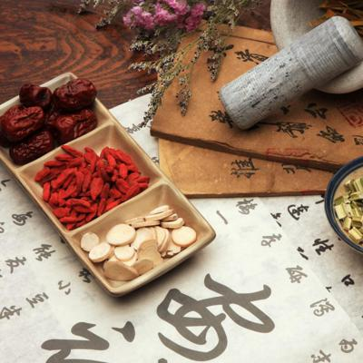 Cover art for S2:E5: A Detailed Discussion about the Philosophy & Culture of Traditional Chinese Medicine