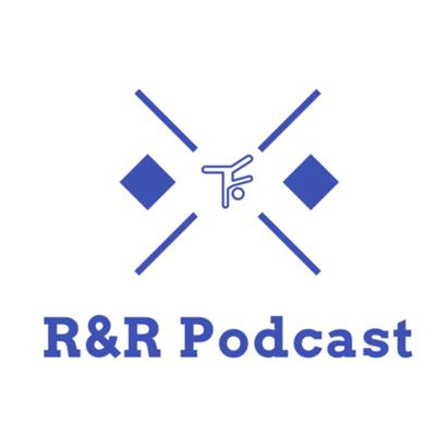 Cover art for The R&R podcast: Trailer