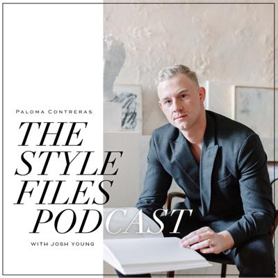 The Style Files: Conversations with Creatives
