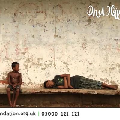 Cover art for Sponsor a Vulnerable Orphan – Read Foundation Dhul Hijjah 2020 Appeal (English)