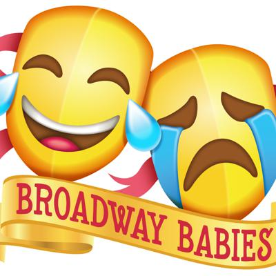 Cover art for Broadway Babies - Episode Two: SONDHEIM!