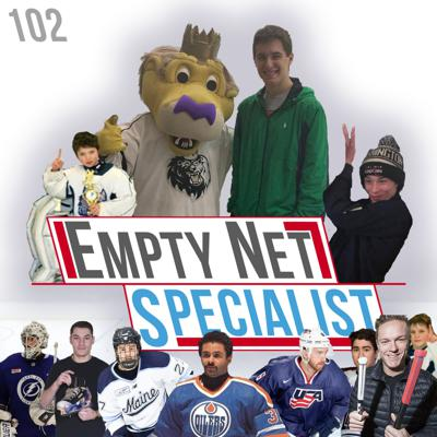 Cover art for Buttendz Creator Rob Lalonde Interview! ENS 102