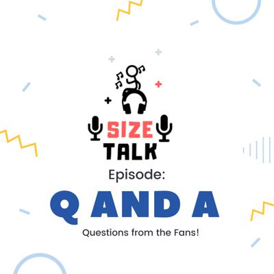 Cover art for Special Q and A Episode from Fans!